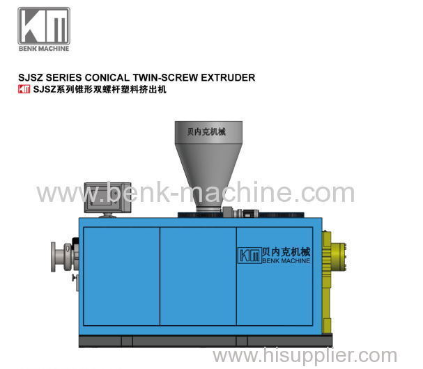 Introduction of BENK machinery co.,ltd