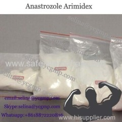 Raw Steroid Powder For Building Muscle Anastrozole Arimidex
