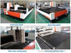 Stylecnc ST-FC3015 Stainless steel Laser cutting machine