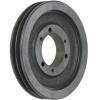 Large QD Bushings V Belt Pulley for 8V Belts