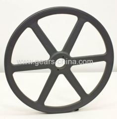 split pulley china supplier