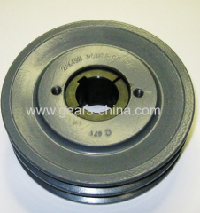 HETD Standard high quality china supplier steel split Taper Lock Bushings
