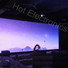 Outdoor Fixed video wall LED Display Cheap price