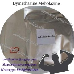 Anabolic Muscle Building Steroid Powders Dimetazin Mebolazine