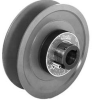 DP-90 OD-94 Prebored v belt pulley groove1-6 drive pulley