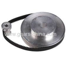 timing pulley supplier from china