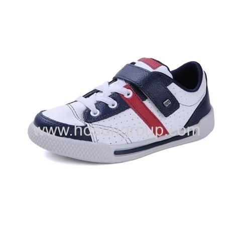 Kids lace sports shoes