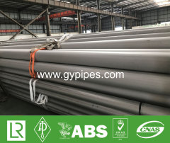 ASTM A249 TP 316 Stainless Steel Tubes