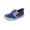 Clip on casual kids shoes