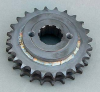 Stainless Steel Sprocket Chain Sprocket /weld finish sprocket