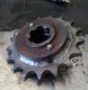 weld finish sprocket china supplier