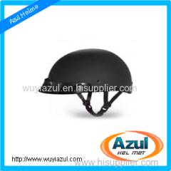 Low Proflie Fibreglass Helmet