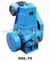 china manufacturers HGL-70 vacuum pump
