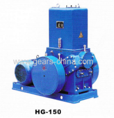 china manufacturers HG-150vacuum pump