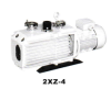 china manufacturers 2xz-4 rotary vane vacuum pump
