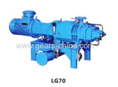 china manufacturers LG70 vacuum pump