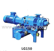 china manufacturers LG150 vacuum pump