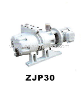 High Vacuum Pump and Roots Pump Set for Transformer Vacuum Exhausting