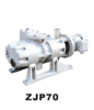 ZLSR100 Roots vacuum pump Energy saving and efficient roots vacuum pump
