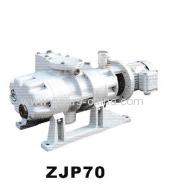 ZLSR100 الجذور مضخة فراغ توفير الطاقة وجذور فعالة مضخة فراغ