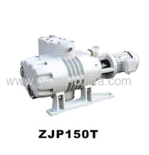 china manufacturers ZJP150T vacuum pump