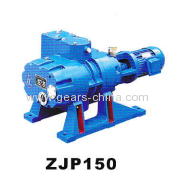 High Efficiency Roots Vacuum Pump/Roots Vacuum Blower
