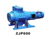 2014 new brand of paper pulping machine- vacuum pump/roots vacuum pump for paper making machine