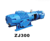 china manufacturers ZJ300 vacuum pump