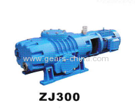1/4hp cheapest roots vacuum pump RS-1