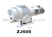 china manufacturers ZJ600 vacuum pump