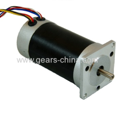 Integrated Stepper Motor with Drives from shanghai