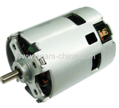 single phase shaded pole motor