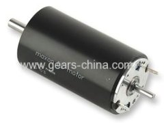 China high power dc/ac stepper motor 12v/24v for sale
