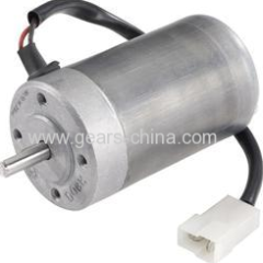 dc motors china supplier