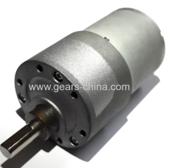 high power 80mm 24v brushed brushless brushles dc electric motors
