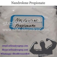 Safe Delivery Bulking anabolic Steroid Powder Nandrolone Propionate