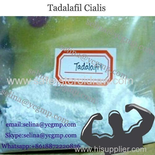 Safe Ship Health Natural steroid Powder Tadalafil Cialis
