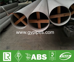 ASTM A249/A269 SS Welded Tubes