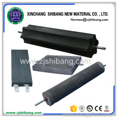 Column Graphite Ground Module