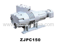 New Type Vacuum Pumping System Add Special Roots Pump Better Vacuum Pumping Speed and Pressure