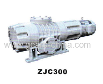 ZJC 300 Magnetic Drive Roots vacuum pump