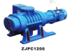 china manufacturers ZJPC1200 vacuum pump