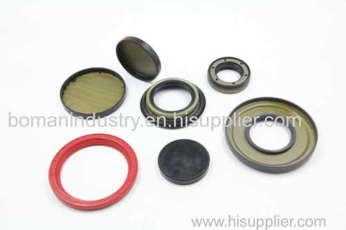 TC 70*90*12 FPM Oil Seal