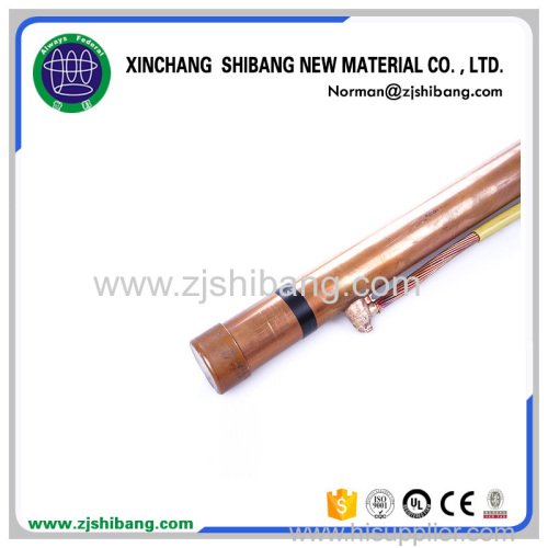 Economic Chemical Grounding Rod