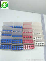 Solid Peptides Hexarelin Medical Use Growth Hormone