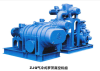 gas cooling type roots vacuum pump