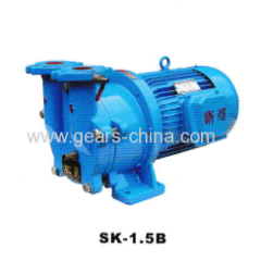 china manufacturers SK-1.5B Liquid Ring Vacuum Pump