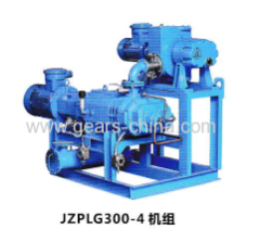 china manufacturers JZPLG300-4 vacuum pump