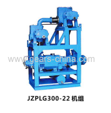 china manufacturers JZPLG300-22 vacuum pump