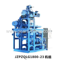 china manufacturers JZPZQLG1800-23 vacuum pump